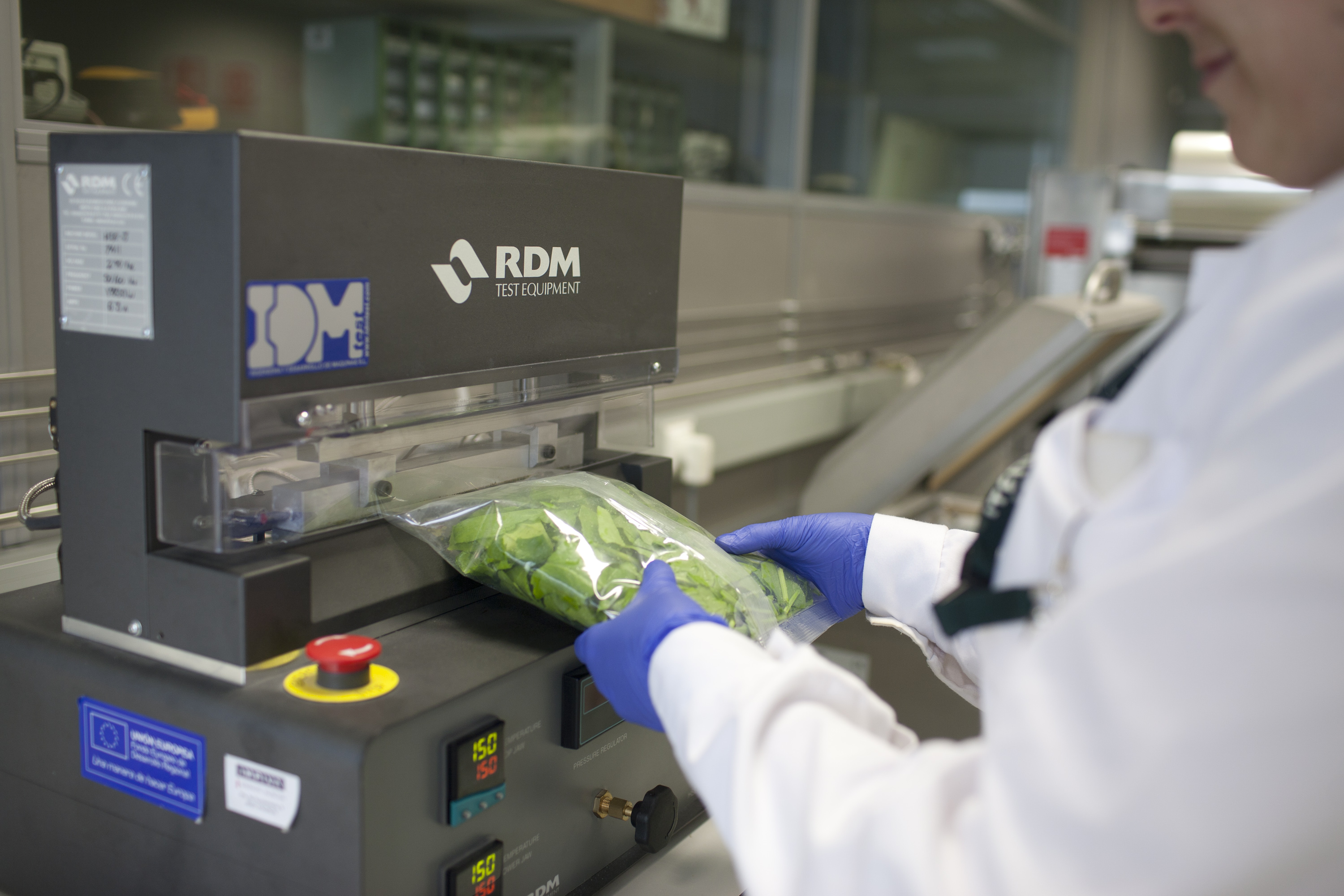 Innovative Packaging Solutions to extend the shelf life of food products